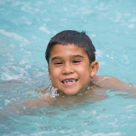 Swimming Westminster Befriend A Family Westminster Family Support Services