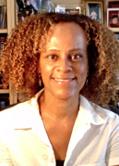 Novelist, poet and patron Bernardine Evaristo