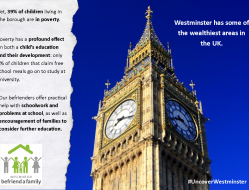 #UncoverWestminster – Education