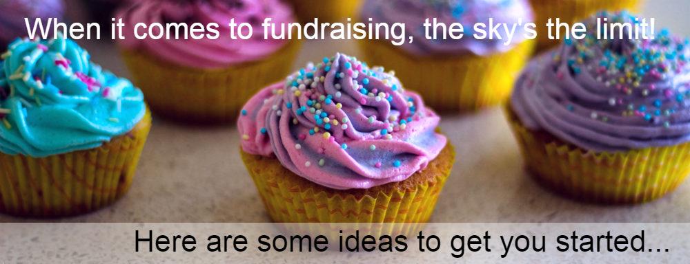 cupcakes fundraising