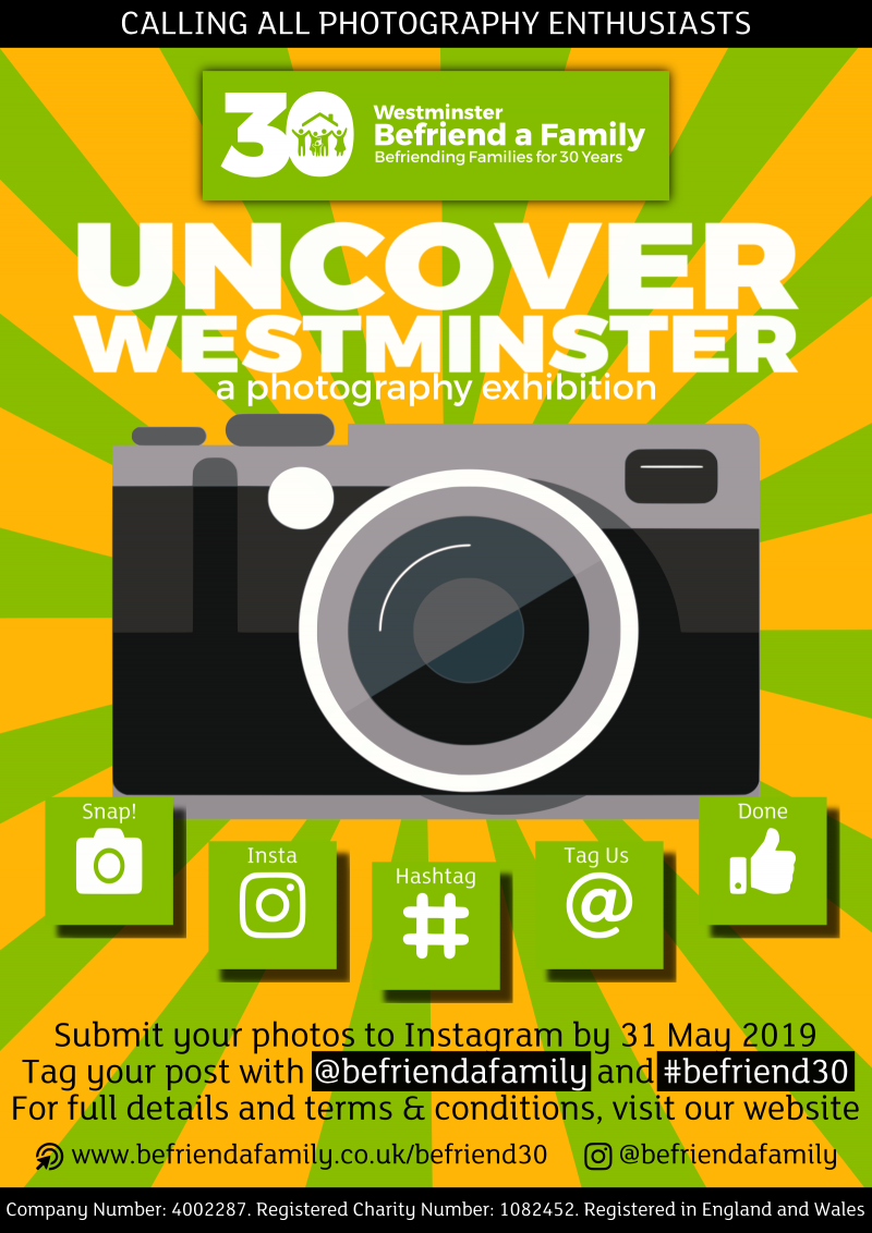 Uncover Westminster
